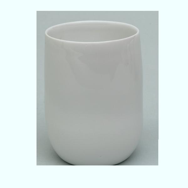 Tasse double paroi à Filtre en porcelaine de Limoges